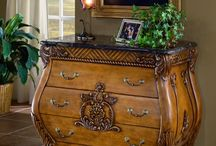 Reminiscing Antique Furniture / by Furnishing Homes
