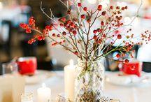Hochzeitsinspiration - Winter