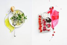 Photography: Food / Plate to pixels / by Byju Rajan