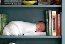 Baby Jack Stuff / by Valerie Carter