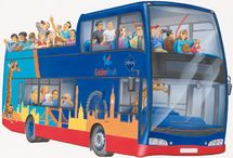 London Bus Tours / Day Trips and Tours from London to Stonehenge, Windsor Castle, City of Bath, Stratford Upon Avon, Leeds Castle, Warwick Castle, Cotswolds, Blenheim Castle, etc.