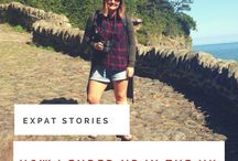 Expat Stories to Share