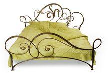 Кровати Из Кованого Железа