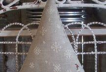 CHRISTMAS  ORNAMENT- TREE