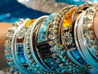 Jewelry * Sparkle * Bling  / by Sherrie Berglin