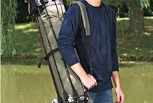 Fishing Gear Accessories / Fishing gear and accessories for the fishing man or woman.