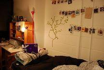 Dorm Life! / by Daejanna Preston