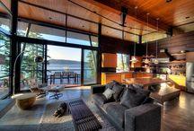 indoor / Interior design