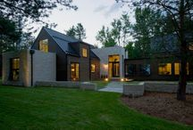 copperleaf farm house