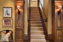 Stairs / by Locati Interiors