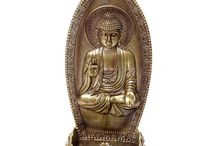 Thai Buddha Decor