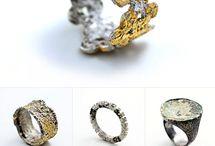 contemperary jewelery / Www.sierraadsels.nl  by tilltil