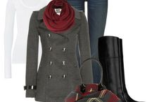 Perfect outfits / Things to wear to be stylish