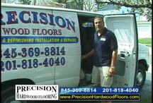 Hardwood Flooring Services in Rockland County, NY