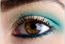 Make up looks / by Kristi Sonnier