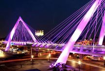 Guadalajara / My personal homage to the wonderful city of Guadalajara, Mexico.