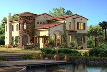 houses / .