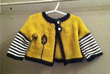 Knit for Babies