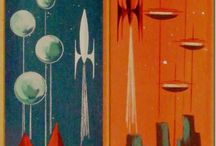 Atomic Era Art