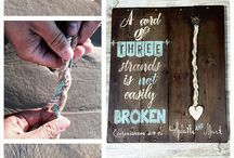 Elopement Crafts and Ideas by Adelle / Wedding elopement Lambertsbay Adelle and Marks Elopement Crafts and ideas by Adelle