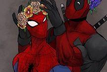 Spider-Pool <3