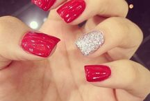 Nails galore / by Nicole McCracken