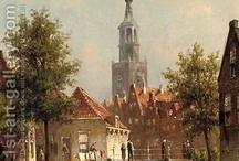 stad  Amssterdam