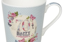 70th Birthday Gift Suggestions / Celebrate that special persons once in a lifetime 70th Birthday with one of our range of 70th Birthday themed gifts.