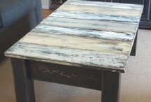 Pallet/Woodwork Projects