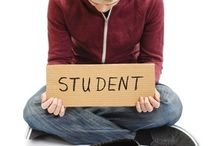 Paying for College / How to manage and budget your money will at college or studying abroad.