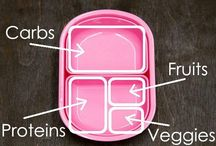 Bento box / School lunch