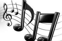 music music music / by Mel Thram