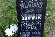 Wedding Shower Ideas / by Julie Raney