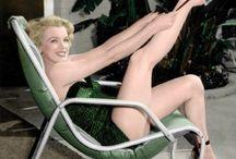 Marilyn....WOW / by Jim Vanderpool