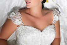 Exceptional Plus Size Wedding Dresses Sizes 6 – 22