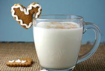 Milk & cookies ♥