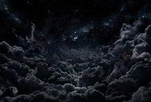.GENESIS 0:00 (StoryBoard) / myth creation, earth creation. Mito da criação do mundo, Criação da Terra.