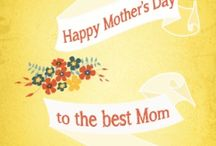 love your mother / by Two Branching Out