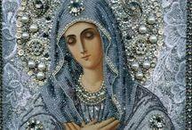 Icons orthodox