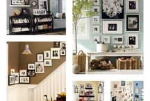 Wall photo idea / House decor