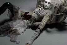 Baroque costume