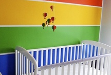 Baby Stuff / Cool products, nurseries and fun stuff for babies and kids