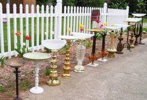 Garden: Pretties to DIY