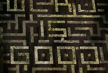maze/labyrinth