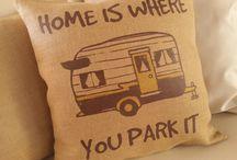 Bus/van ideas