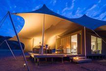 Xala Tented Camp