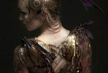 costume design (•⊙ω⊙•)