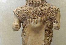 Fenicios y Cartagineses