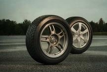 Union Tires / by Union Iowa