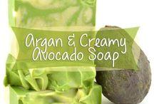 Handmade Soap /// Sapun natural